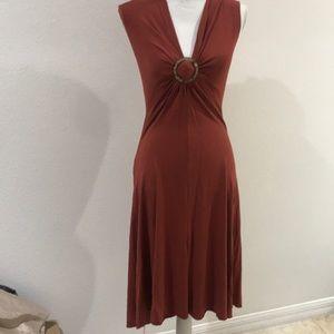 BCBG Maxazria Dress Size Small